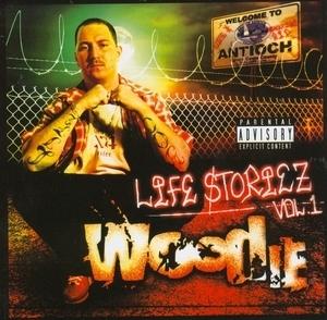 Life Storiez, Vol.1 album cover