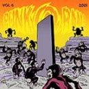 Punk-O-Rama, Vol. 6: 2001 album cover