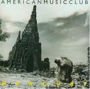 Mercury album cover