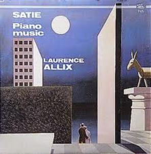 Satie: Musique Pour Piano album cover