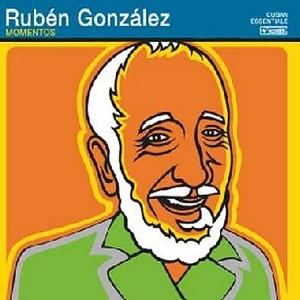 Momentos album cover