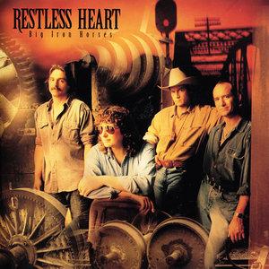 Big Iron Horses album cover