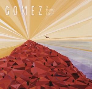 A New Tide album cover