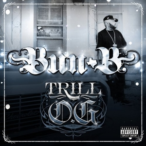 Trill O.G. album cover