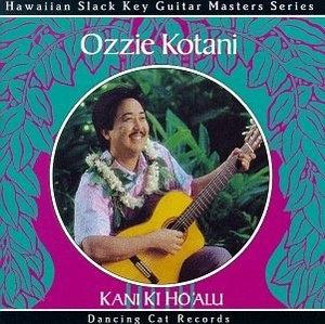Kani Ki Ho' Alu album cover