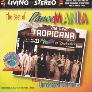 The Best Of Dancemania album cover