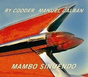 Mambo Sinuendo album cover