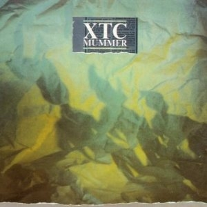 Mummer (Exp) album cover