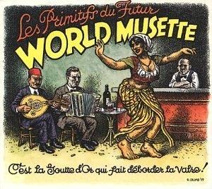 World Musette album cover