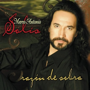 Razon De Sobra album cover