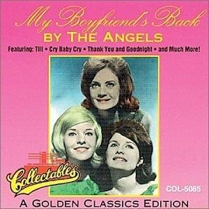 My Boyfriend's Back (Collectables) album cover