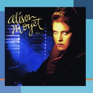 Alf album cover
