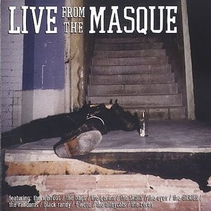 Live From The Masque: The Definitive Collection album cover