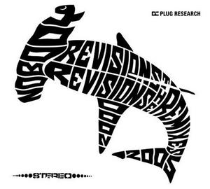 Revisions Revisions: The Remixes 2000-2005 album cover