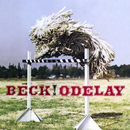 Odelay album cover