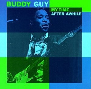 My Time After Awhile album cover