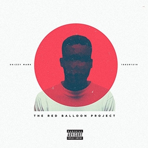 The Red Balloon Project album cover