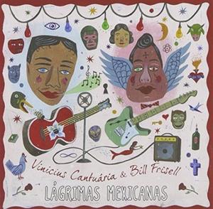 Lágrimas Mexicanas album cover