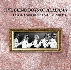 Jesus Rose With All The Power In His Hands album cover