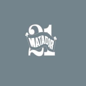 Matador At 21 album cover