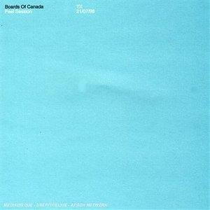 Peel Session Tx 21-07-98 album cover