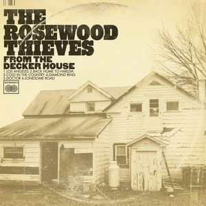 From The Decker House (EP) album cover