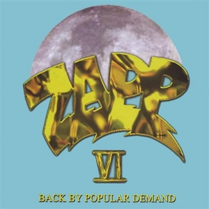 Zapp VI: Back By Popular Demand album cover