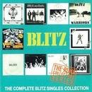 Punk Singles And Rarities... album cover