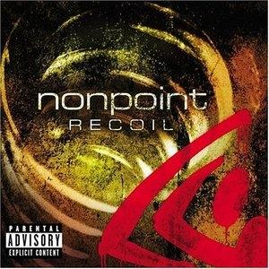 Recoil album cover