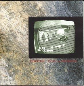 Risc vs Reward album cover