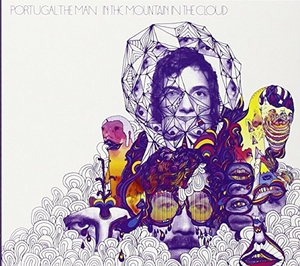 In The Mountain In The Cloud album cover