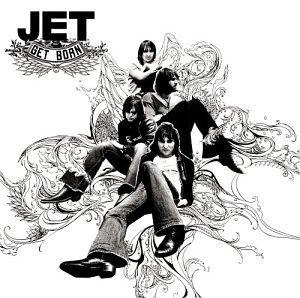 Get Born album cover