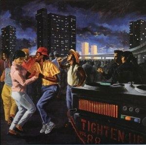 Tighten Up Vol.88 album cover