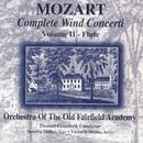Mozart: Complete Wind Con... album cover