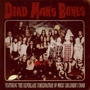 Dead Man's Bones album cover