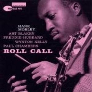 Roll Call album cover