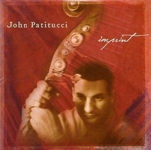 Imprint album cover