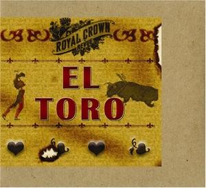 El Toro album cover