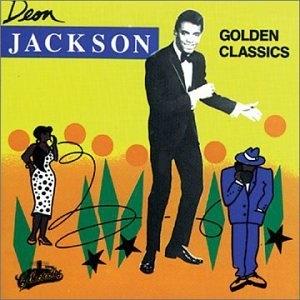 Golden Classics album cover