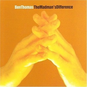 The Madman's Difference album cover