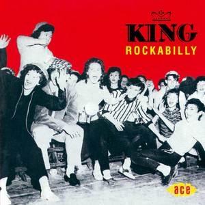 King Rockabilly album cover