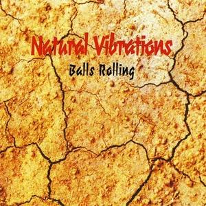 Balls Rolling album cover