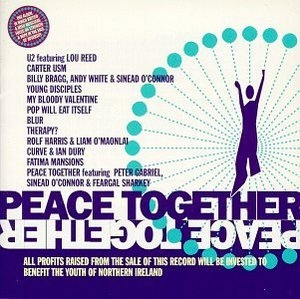 Peace Together album cover