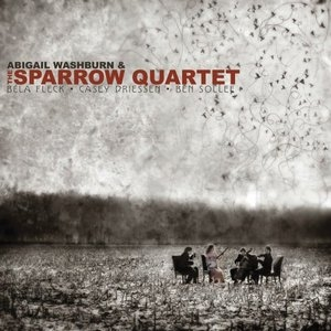 Abigail Washburn & The Sparrow Quartet album cover