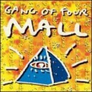 Mall album cover