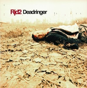 Dead Ringer album cover