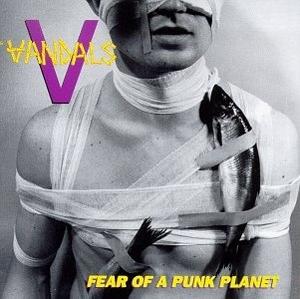 Fear Of A Punk Planet album cover