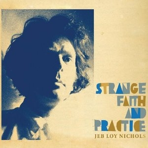 Strange Faith And Practice album cover