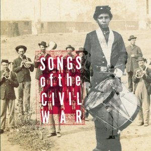 Songs Of The Civil War (Columbia) album cover