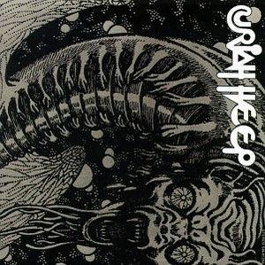 Uriah Heep album cover